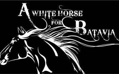 A White Horse For Batavia